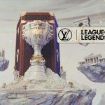 Louis Vuitton,Riot Games,Sport News Business,FIFA World Cup,League of Legends