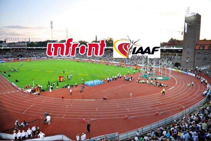 IAAF Diamond League,Sport Business News,IAAF 2020,Diamond League series,Sebastian Coe