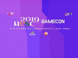 Esports Federation of India,National Esports Championship,International Esports Federation,NESC2019,World Championship in Seoul