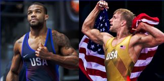 Jordan Burroughs,Kyle Dake,Tokyo 2020 Olympic,Tokyo 2020 Olympic Games,Wrestling News