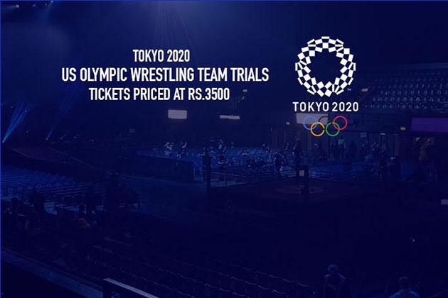 Tokyo 2020,Tokyo 2020 Olympic Games,Tokyo 2020 Olympics,US Wrestling team,Wrestling News