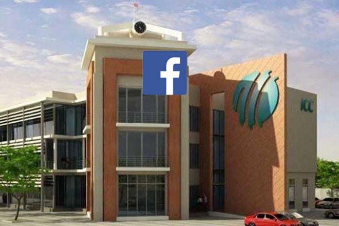 ICC Men's T20 World Cup 2020,Facebook,ICC Facebook,ICC Digital Content Rights,Sport Business News
