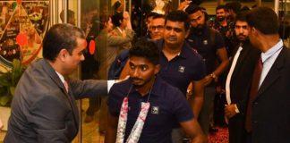 Sri Lanka cricket team,T20 internationals,ICC World Cup champion,International Cricket,ICC World Cup 2019