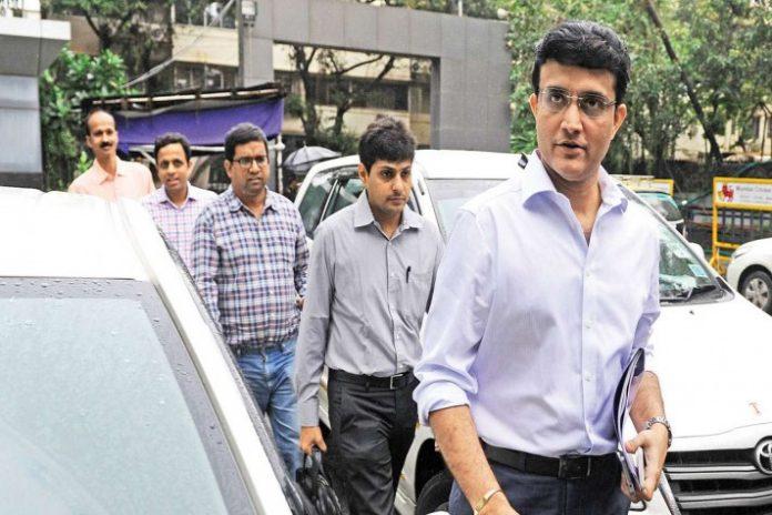 Sourav Ganguly, Cricket Association of Bengal,2020 IPL,BCCI,Delhi Capitals