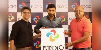 Jasprit Bumrah,ICC World Cup,Bumrah brand ambassador,Estrolo,Jasprit Bumrah cricket player, Indian Cricket Player