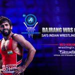WW World Wrestling Championship 2019,World Wrestling Championship,United World Wrestling,Bajrang Punia,Unites World Wrestling 2019