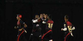 CPL 2019,CPL 2019 Live,Caribbean Premier League 2019,Guyana Amazon Warriors vs St Kitts and Nevis Patriots Live,Star Sports Live