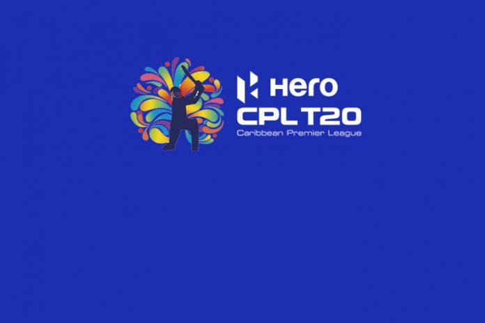 CPL 2019,CPL 2019 Live,Caribbean Premier League 2019,Trinbago Knight Riders vs St Lucia Zouks Live,Star Sports Live