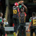 CPL 2019,CPL 2019 Live,Caribbean Premier League 2019,St Kitts & Nevis Patriots vs Barbados Tridents Live,Star Sports Live