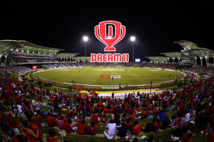 Dream11,CPL 2019,Caribbean Premier League 2019,CPL 2019 Sponsorships,Sports Business News