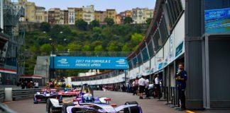 Sports Business News,Formula E,Sponsorship,New Sponsorship,Finanicial Support,Electric Car Race,Car race,Formula E Team