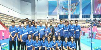 Meiraba Luwang,Tanisha Crasto,Badminton Champion India,BWF World Championship 2019,BWF World Championship Highlight