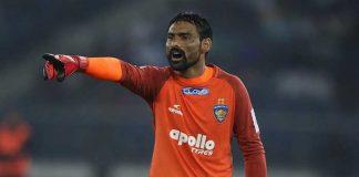 ISL 2019,ISL 2019 Live,Indian Super League,Chennaiyin FC,Karanjit Singh