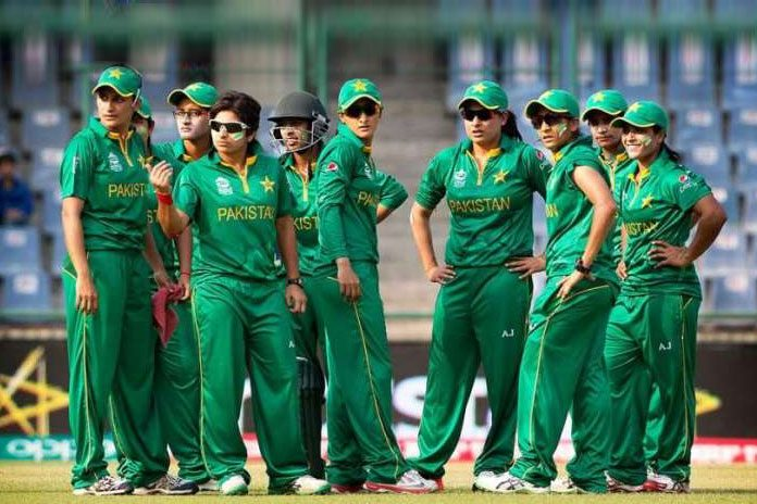 Know why Pakistan's women cricket tour of India is in limbo!