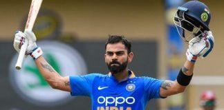 Virat Kohli,ICC Code of Conduct,IND vs South Africa,Beuran Hendricks,T20 International 2019