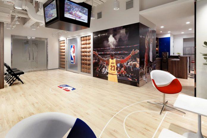 NBA,National Basketball Association,NBS USA,NBA investments,Sports Business News