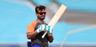 Rishabh Pant,MS Dhoni,Mahendra Singh Dhoni,India vs South Africa Series 2019,India vs South Africa T20 Series 2019
