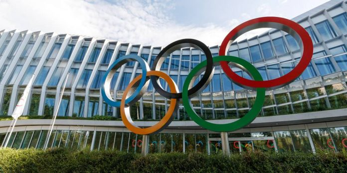 International Olympic Committee,Tokyo 2020 Olympic Games,Beijing 2022,Beijing 2022 Winter Games,Sports News Business