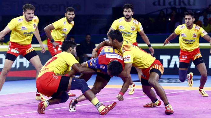PKL 2019 Live,Pro Kabaddi Live,Pro Kabaddi League 2019 Live,UP Yoddha vs Gujarat Fortunegiants Live,Tamil Thalaivas vs Patna Pirates