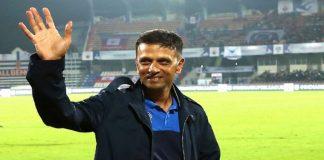 Rahul Dravid,National Cricket Academy,Madhya Pradesh Cricket Association,Mayank Parikh,BCCI