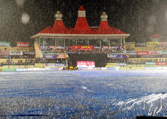 Himachal Cricket Association,HPCA,T20 International match,Ind vs SA,India and South Africa