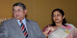 Tamil Nadu Cricket Association,N Srinivasan,BCCI chief,Tamil Nadu Premier League,Committee of Administrators