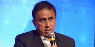 Sunil Gavaskar,'Making Sports in India',Ashwini Sports Foundation,Ranji Trophy cricket,Aparna Popat