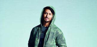 Tiger Shroff,Japanese Footwear and Sportswear,Youth Icon and Fitness,Bollywood Celebrity,ASICS Brand Ambassador