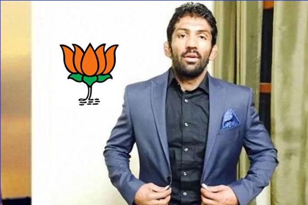 Babita Phogat,Yogeshwar Dutt,Haryana Assembly elections,BJP Haryana President,Yogeshwar Dutt BJP