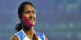Swapna Barman,Mamata Banerjee,Tokyo 2020,Tokyo Olympics,Asian Games
