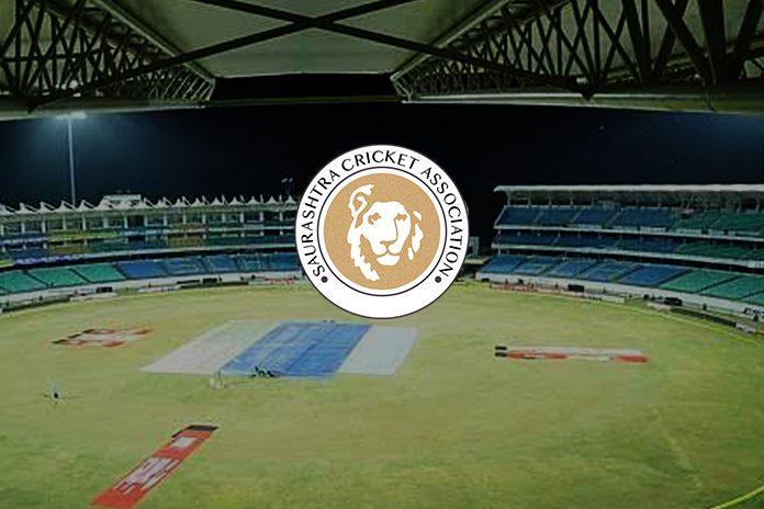 Jaydev Shah,Saurashtra Cricket Association,State Cricket Body,Indoor Cricket Stadium,Cricket Association