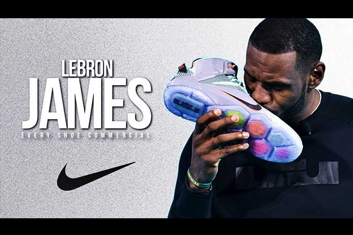 NBA,LeBron James,Forbes Top 100 Athletes for 2019,LeBron James worth,Sports Business News