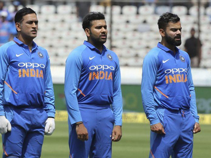 ODI World Cup,Indian Premier League,Mahendra Singh Dhoni,Rohit Sharma,Gautam Gambhir