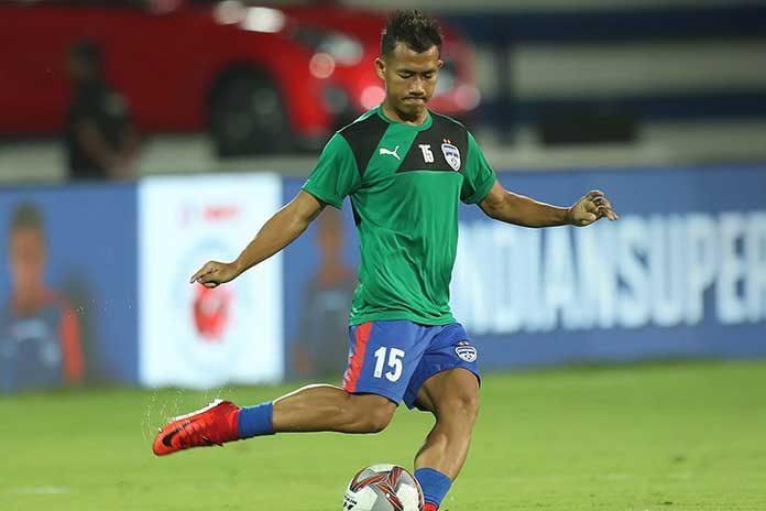 ISL 2019,ISL 2019 Live,Indian Super League,Mumbai City FC,Bidyananda Singh