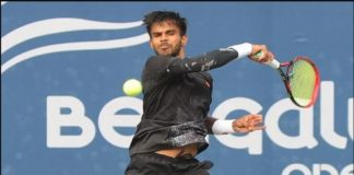 Sumit Nagal,Roger Federer,Sport News Business,Virat Kohli Foundation,Tennis