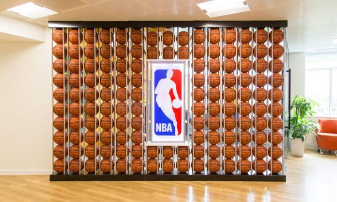 Basketball League,Sports Network,Yao Ming,National Basketball Association,Sports Business News India