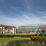 What makes IOC open The Olympic House to common masses!