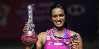 World Championship Gold,PV Sindhu,Indian Badminton,Olympic Gold Medal,Padma Bhushan,World Championship Gold