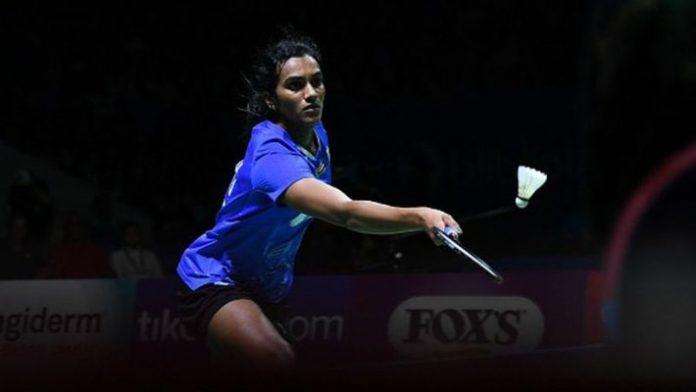 World Champion P V Sindhu,P V Sindhu,World Championship Gold,Badminton,Rio Olympics