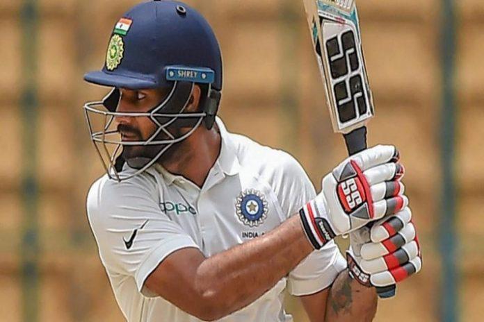 Hanuma Vihari,IND vs SA,IND vs South Africa 2019,Test Series 2019,IND vs SA 2019
