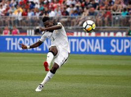 FIFA Football World Cup,Football World Cup,Asamoah Gyan,Asamoah Gyan football player,FIFA World Cups