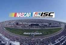 NASCAR,International Speedway Corporation,Lesa France Kennedy,Jim France,Sports Business News