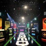 Chris Gayle,Lasith Malinga,The Hundred Draft LIVE,,The Hundred Draft,The Hundred Draft Players