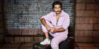 Ranveer Singh,Adidas Originals,Adidas Originals Brand Ambassador,Adidas Originals Campaign,Sports Business News India