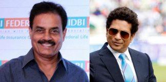 Sachin Tendulkar,Dilip Vengsarkar,Mumbai Cricket Association,MCA polls,Cricket Association