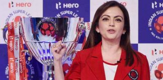 Nita Ambani,ISL Games,ISL Matches,Football Clubs,Sports Business News