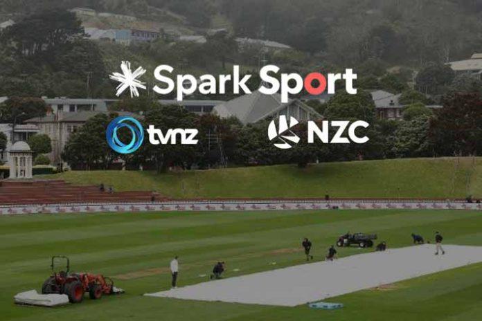 New Zealand Cricket,Spark Sport,TVNZ,New Zealand Cricket Media Rights,Sport Business News
