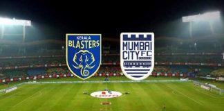 ISL 2019 LIVE,ISL 2019,ISL LIVE,ISL 2019 Schedule,Kerala Blasters FC vs Mumbai City FC,Indian Super League 2019 LIVE