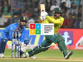 BARC,BARC Ratings,PKL 2019 Barc Ratings,India vs South Africa T20,Star Sports 1 Hindi