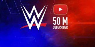 WWE subscribers,WWE Youtube,WWE Wrestlemania,WWE Youtube subscriber,WWE SmackDown